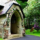 St Huberts Church by JacquiK