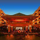 Wailea Resort, Maui - HAWAII by Atanas Bozhikov NASKO