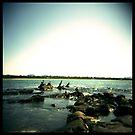 Coast #03 by PetroniusArbit