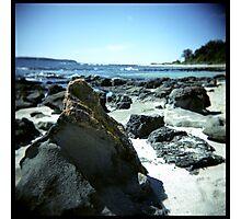 Coast #04 Photographic Print