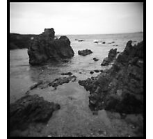 Coast #10 Photographic Print