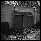 Fences by PetroniusArbit