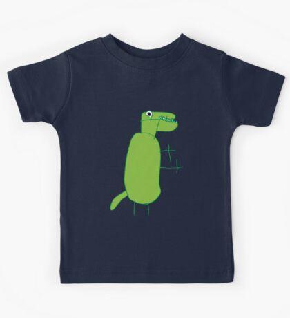 tee rex 2.0 Kids Tee