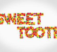 Sweet Tooth by Max Brown