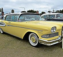 1958 Edsel Citation 4 Door Hardtop by odarkeone