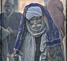 Pilgrim - Pushkar by pennyswork