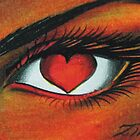 Eye Love You by AlanZinn