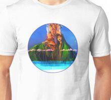 I have a lava dream Unisex T-Shirt