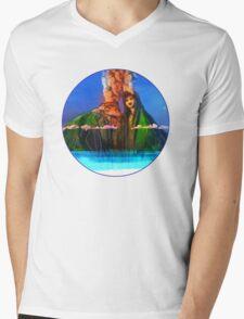 I have a lava dream Mens V-Neck T-Shirt