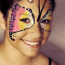 Butterfly by mariamejia2