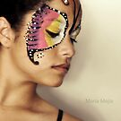 Butterfly 2 by mariamejia2