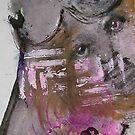 Nude, Bernard Lacoque-33 by ArtLacoque