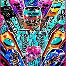 """""""Pop""""Art Part2 by Steve Farr"""
