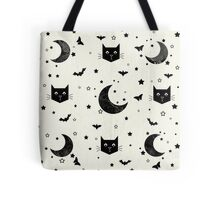 Blackout Tote Bag