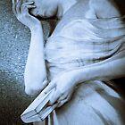 Weeping by Karen Havenaar