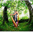 Harp by jamesataylor