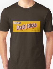 Death Duds Unisex T-Shirt