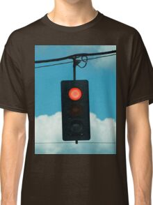 Red Light Classic T-Shirt