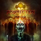 Insurrection latest album by JamesCobra