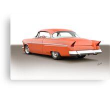 1954 Mercury Custom Hardtop I Canvas Print