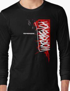 Second Long Sleeve T-Shirt