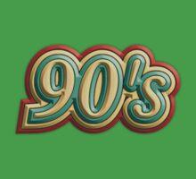 Cool Vintage 90's Kids Clothes