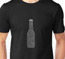 Love Beer T-Shirt Unisex T-Shirt