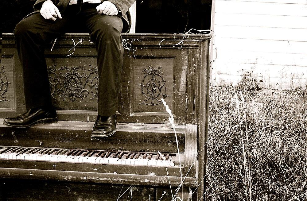 Matthew Fisher, Piano Man by sarafahling
