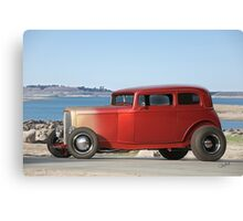 1932 Ford Victoria III Canvas Print