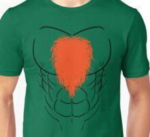 BLANKA MUSCLE TEE T-Shirt