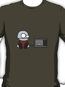 Monty Microwaves T-Shirt