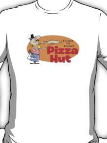 Pizza Pete Vintage T-Shirt