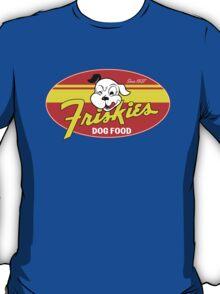 Friskies Vintage T-Shirt