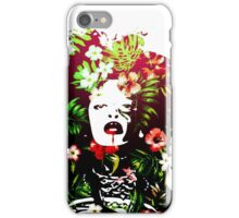 IslandBeauty iPhone Case/Skin