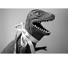 Official Publicity Photo For Lady T-Rex Photographic Print