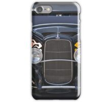 1932 Ford 'Traditional' Hot Rod iPhone Case/Skin