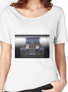 1932 Ford 'Traditional' Hot Rod Women's Relaxed Fit T-Shirt