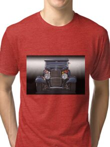 1932 Ford 'Traditional' Hot Rod Tri-blend T-Shirt