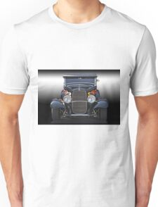 1932 Ford 'Traditional' Hot Rod Unisex T-Shirt