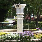 Harmon Park by rasnidreamer
