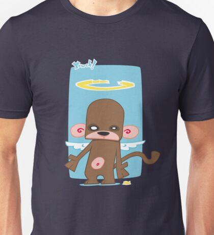 Azrael Unisex T-Shirt