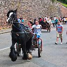 Appleby Horse fair 2011 by Elaine123