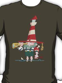 Tomton T-Shirt