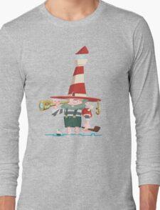 Tomton Long Sleeve T-Shirt