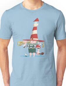 Tomton Unisex T-Shirt