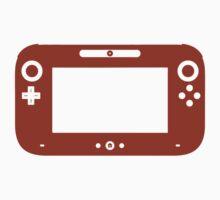 Wii U Pad by Cube1701