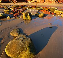 Cape Leveque, Western Australia by Kevin McGennan