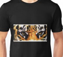 Eye-Catching Sumatran Tiger Unisex T-Shirt