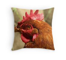 You know we need you... Throw Pillow