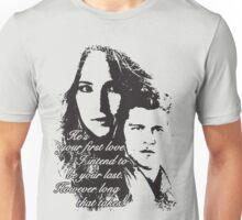 K & C Unisex T-Shirt